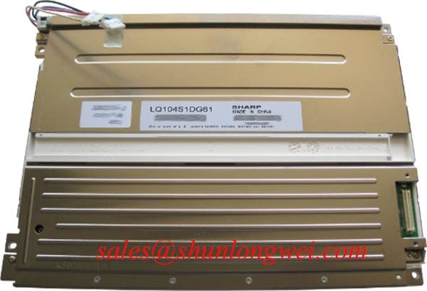 Sharp LQ104S1DG61 In-Stock