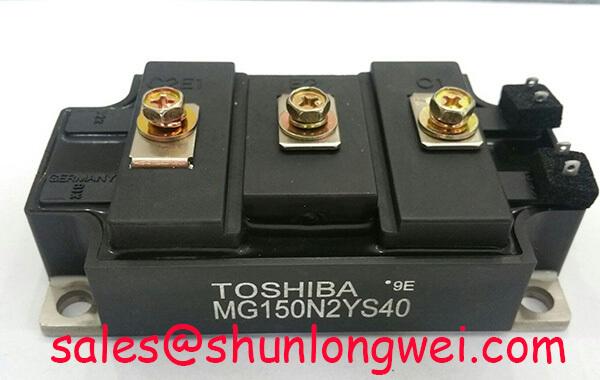 Toshiba MG150N2YS40 In-Stock