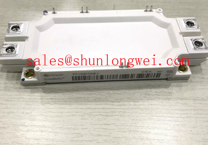 Infineon FF450R17ME4 In-Stock