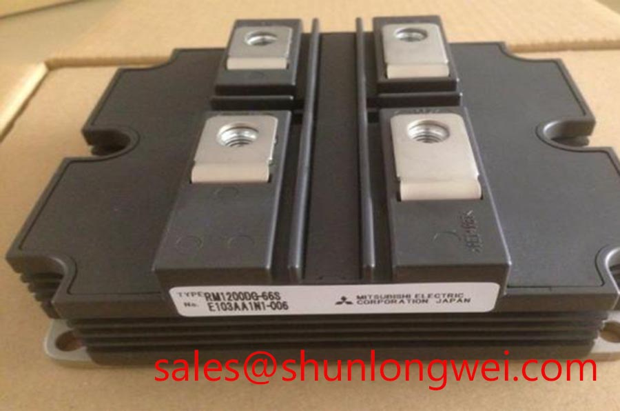 Mitsubishi RM600DY-66S In-Stock