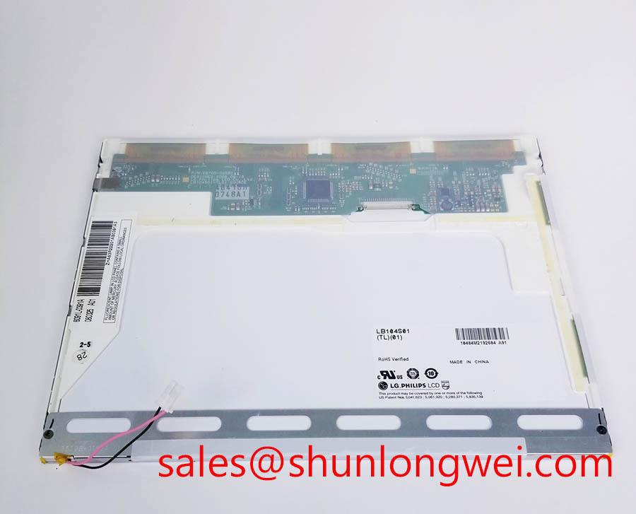 LG Display LB084S01-TL01 In-Stock