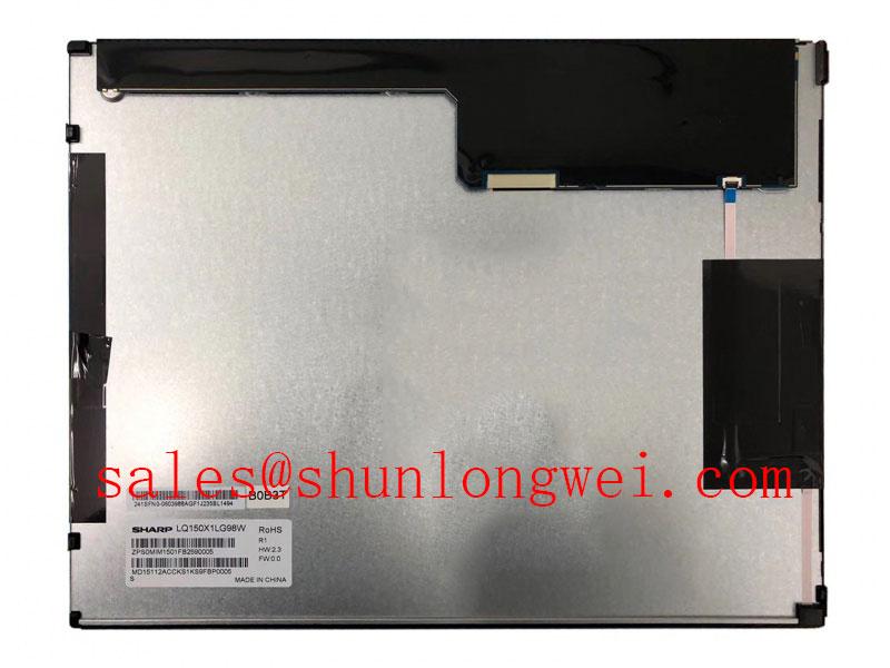 SHARP LQ150X1LG98 In-Stock