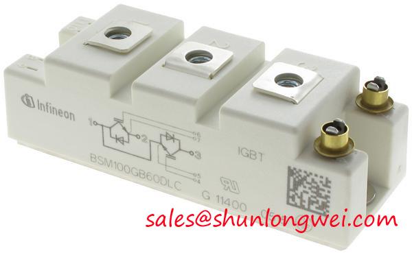 Infineon BSM100GB60DLC In-Stock
