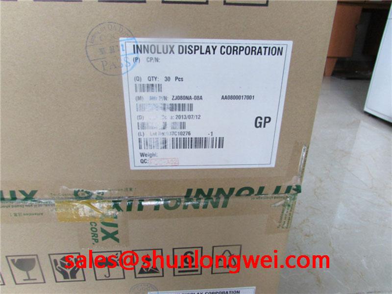 Chimei Innolux ZJ080NA-08A In-Stock