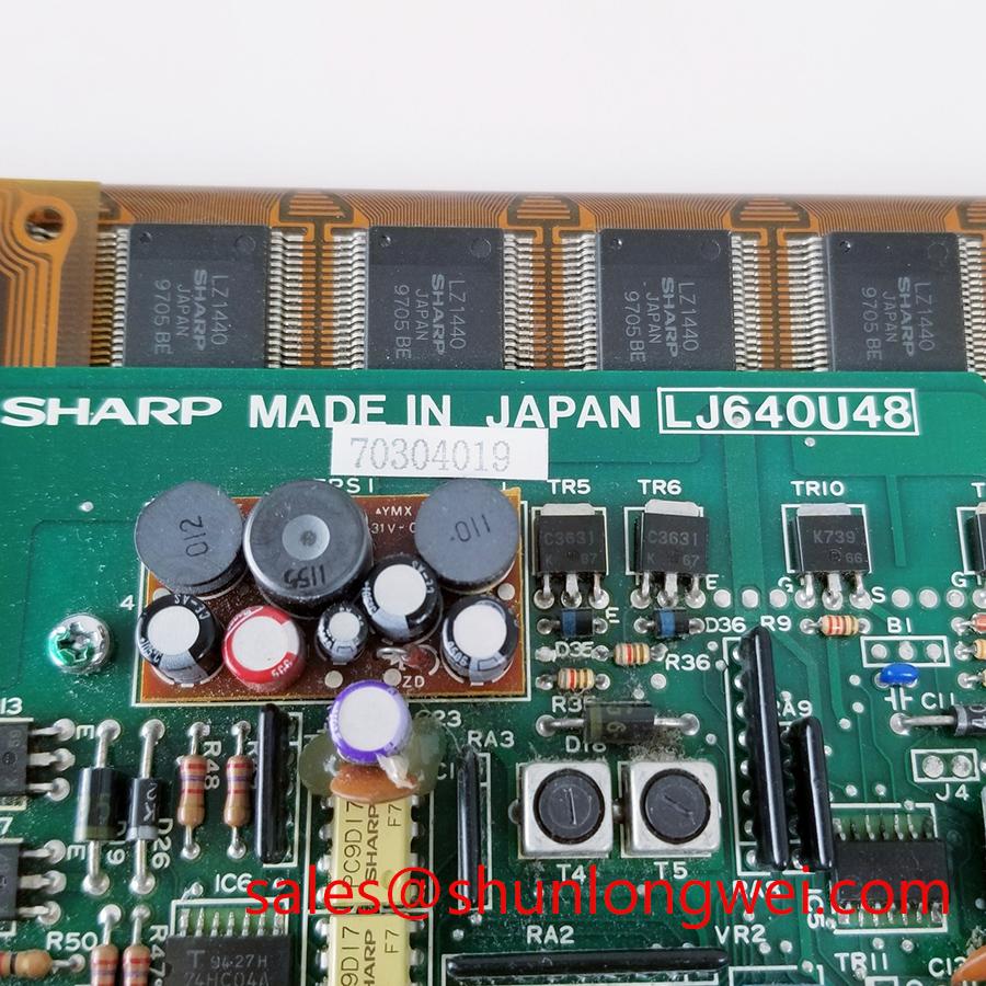 Sharp LJ640U48 In-Stock