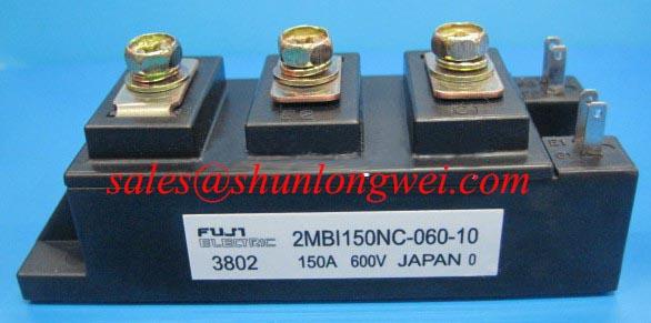Fuji 2MBI150NC-060-10 In-Stock