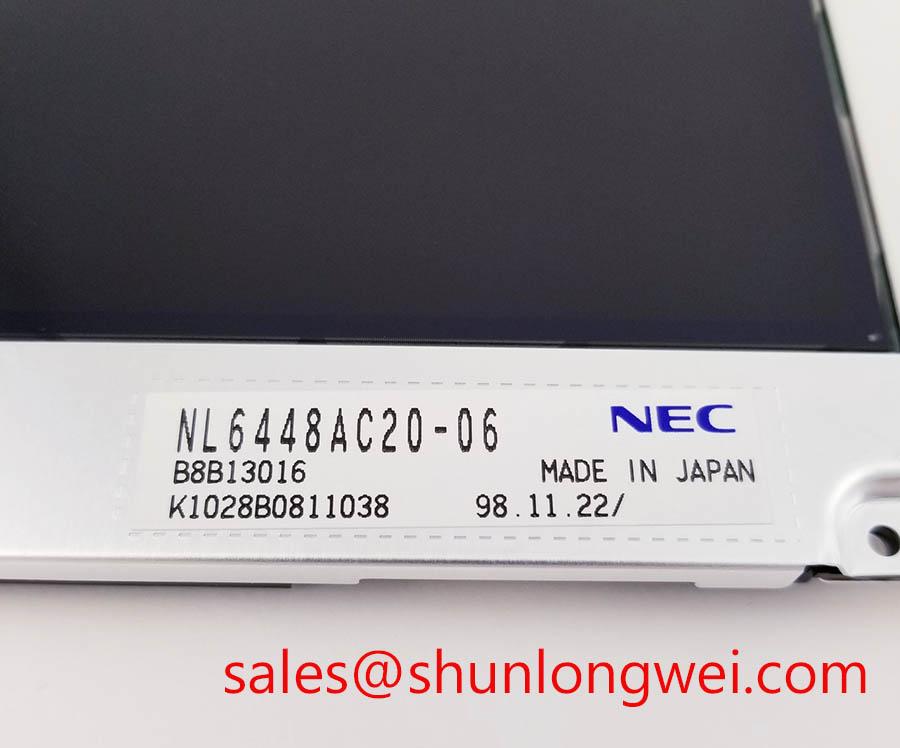 NEC NL6448AC20-06 In-Stock