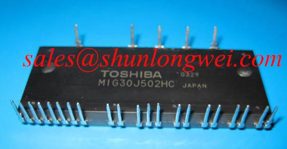 Mitsubish MIG30J502HC In-Stock