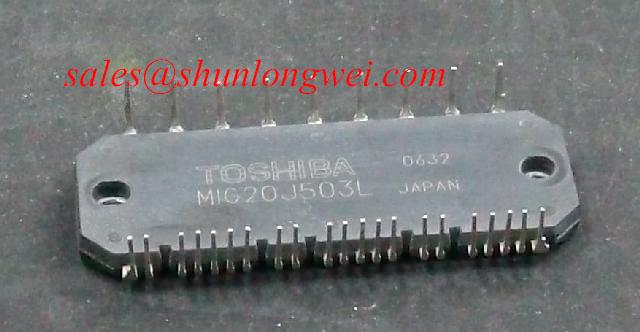 Toshiba MIG20J503L In-Stock