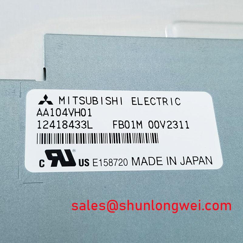 Mitsubishi AA104VH01 In-Stock