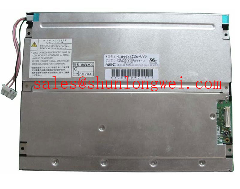 NEC NL6448BC26-09D In-Stock