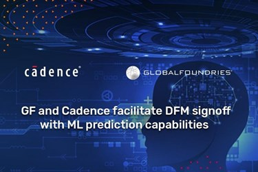 Machine learning capabilities added to DFM signoff for FinFET solutions