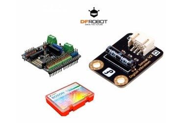 Farnell expands range of SBCs and electronics tool kits from DFRobot