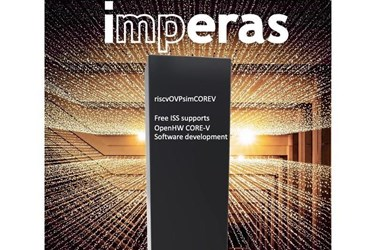 Imperas releases free ISS for RISCV-V CORE-V developers in the OpenHW ecosystem