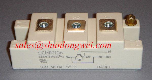 Semikron SKM145GAL123D