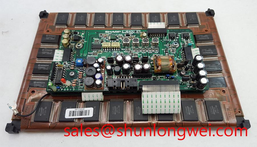 Sharp LJ640U27 In-Stock