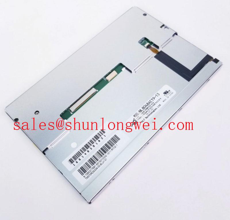 NEC NL8048AC19-13BD In-Stock