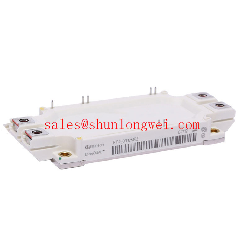 Infineon FF450R12ME3 In-Stock