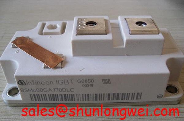 EUPEC BSM400GA170DLC In-Stock