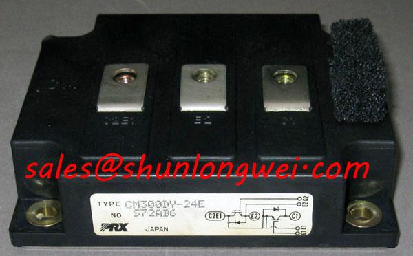 Powerex CM300DY-24E In-Stock