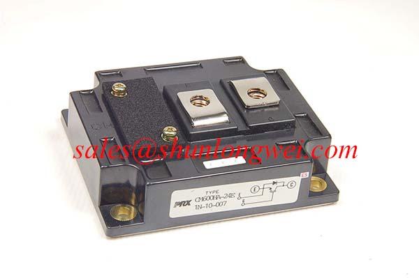 Powerex CM600HA-24E In-Stock