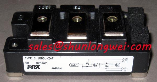Powerex CM100DU-24F In-Stock