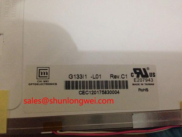 Innolux G133I1-L01 In-Stock