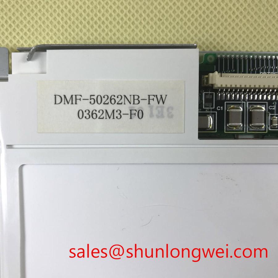 Optrex DMF50262NB-FW In-Stock