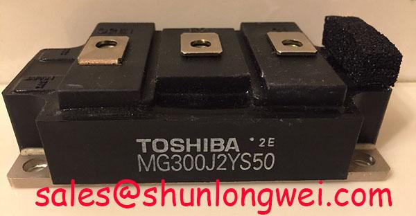 Toshiba MG300J2YS50 In-Stock