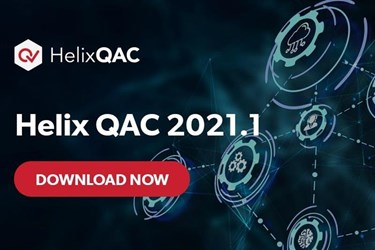 Perforce makes latest version of Helix QAC available