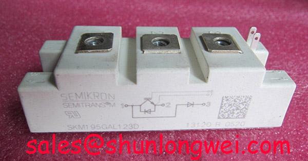 Semikron SKM195GAL123D In-Stock