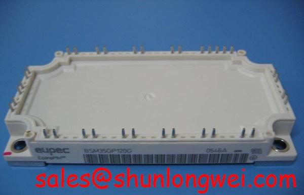 Eupec BSM35GP120G In-Stock
