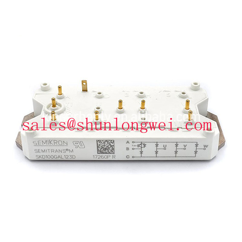 Semikron SKD100GAL123D In-Stock