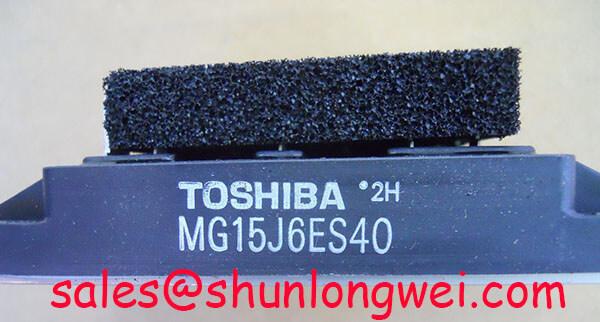 Toshiba MG15J6ES40 In-Stock