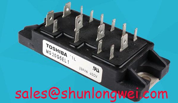 Toshiba MG20G6EL1 In-Stock