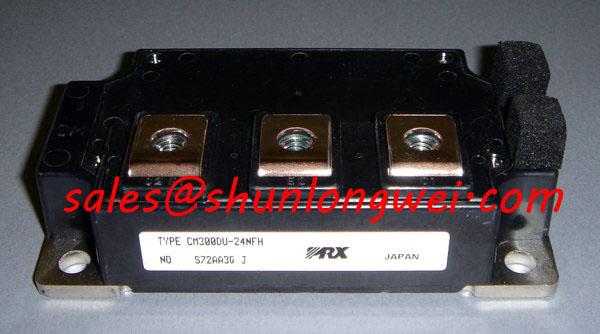 Powerex CM300DU-24NFH In-Stock