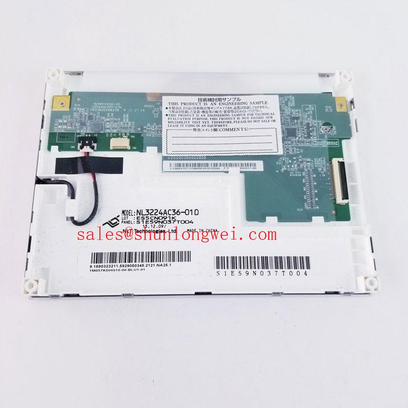 NEC NL3224AC36-01D In-Stock