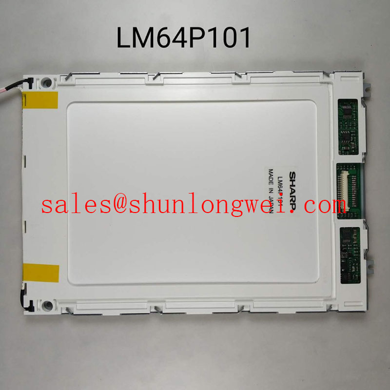 SHARP LM64P103 In-Stock