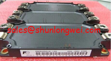 Fuji 6MBI450U4-120 In-Stock