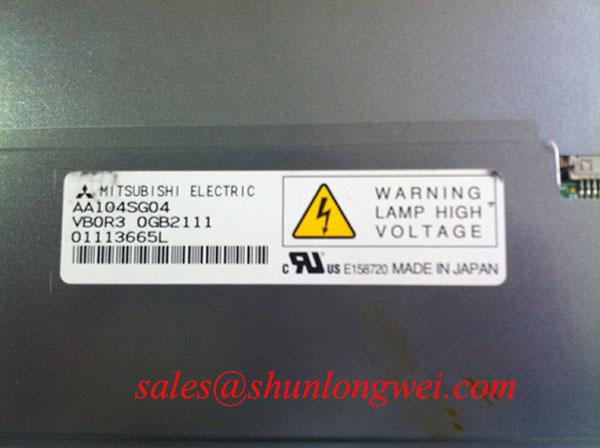 Mitsubishi AA104SG04 In-Stock