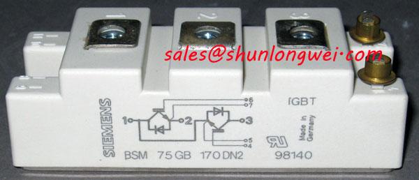 Infineon BSM75GB170DN2 In-Stock