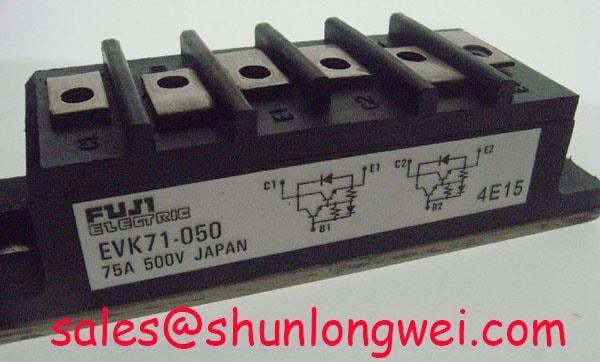 Fuji EVK71-050 In-Stock