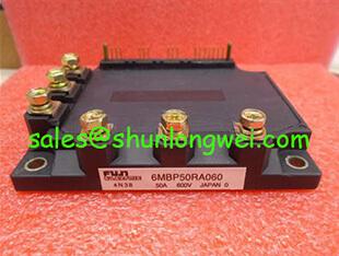 Fuji 6MBP50RA060 In-Stock
