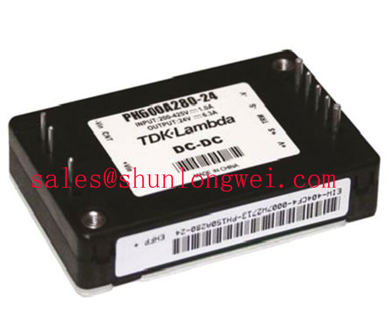 TDK-Lambda PAF600F280-24 In-Stock