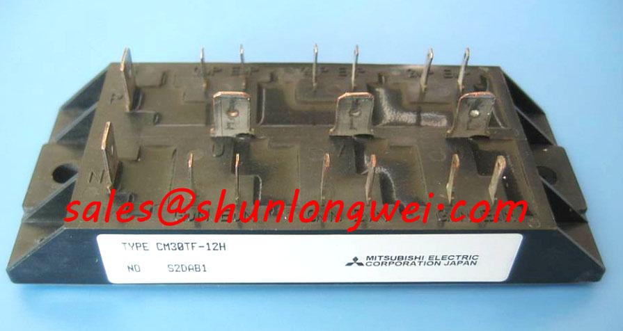 Mitsubishi CM30TF-12H In-Stock