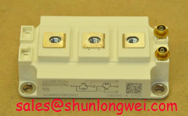 Semikron SKM75GB063D In-Stock