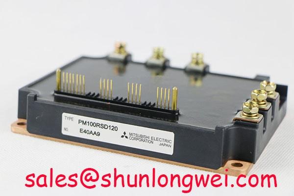 Powerex PM100RSD120 In-Stock