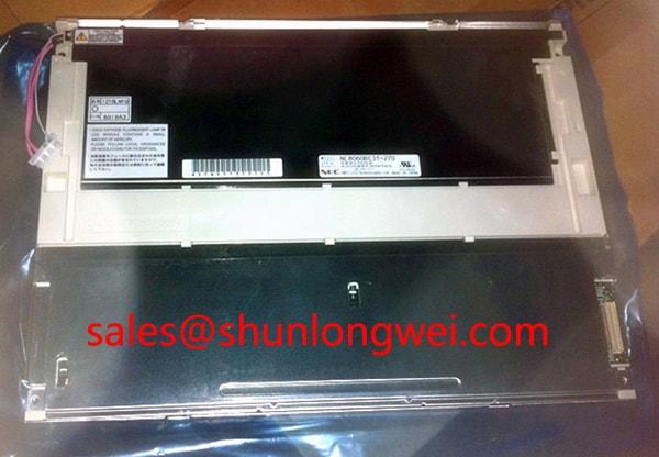NEC NL8060BC31-27D In-Stock