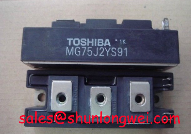 Toshiba MG75J2YS91 In-Stock