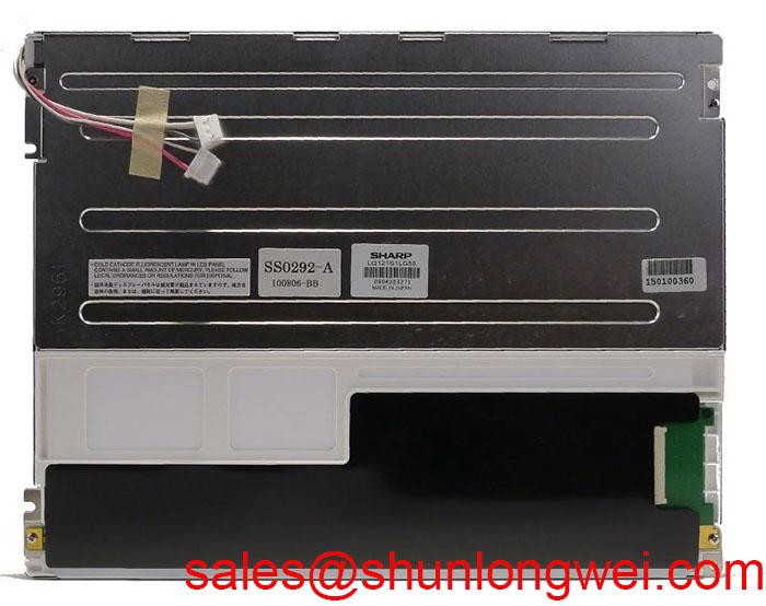 Sharp LQ121S1LG55 In-Stock